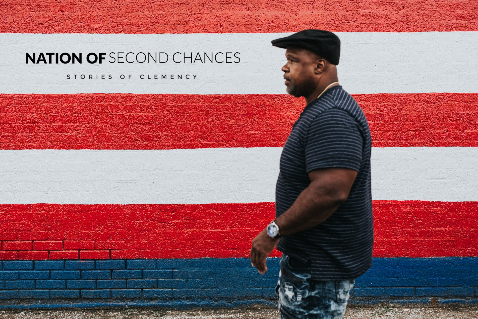 Nation of Second Chances